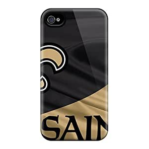Rosesea Custom Personalized ErM31229lonb Awesome Cases Covers Compatible With Iphone 6 - New Orleans Saints