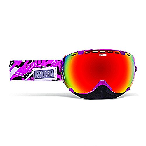 509 Aviator Goggle Pink - Men Goggles For Aviator