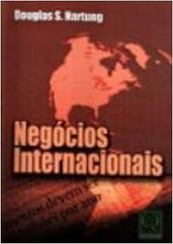 Book Negócios Internacionais