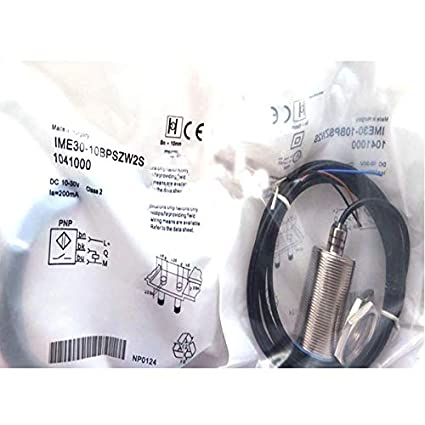 Amazon.com: SICK IME30-10BPSZW2S Inductive Proximity sensors,PNP,New: Camera & Photo