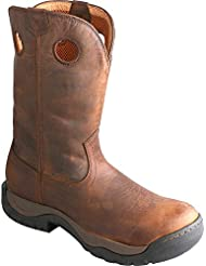 Twisted X Mens All Around Boot