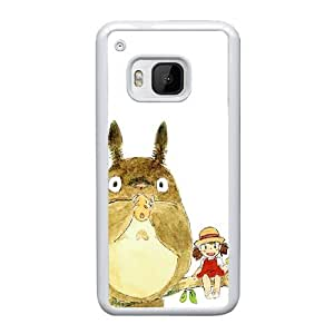 Designed Neighbour Totoro Z Fit To HTC One M9