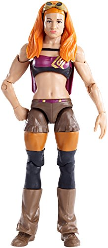 WWE Basic Becky Lynch Figure