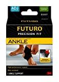 (3M 01037EN) (3M ID Number 70011000083) FUTURO(TM) Infinity Precision Fit Ankle Support, 01037EN, Adjustable [You are purchasing the Min order quantity which is 12 EACHS]