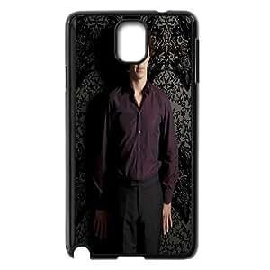 Generic Case Sherlock For Samsung Galaxy Note 3 N7200 887A2W7871