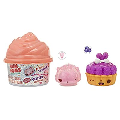 MGA Entertainment Num Noms Mystery Pack Series 6-2: Toys & Games