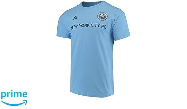 competitive price abcd7 72381 Amazon.com : adidas Andrea Pirlo New York City FC #21 MLS ...