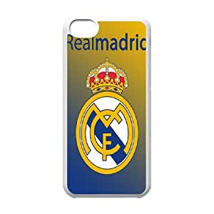 iPhone 5C Phone Case Real Madrid Nd3359