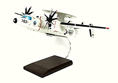 Mastercraft Collection Locheed WV-2 Willie Victor (EC-121M) Model Scale:1/72