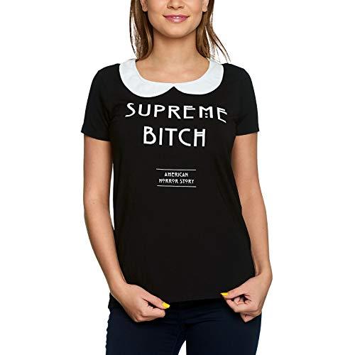 Forest Elven Femme Story Suprême Horror American Noir shirt T Coven Salope x6zy8TOwq