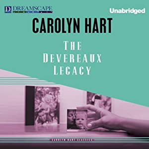The Devereaux Legacy Audiobook