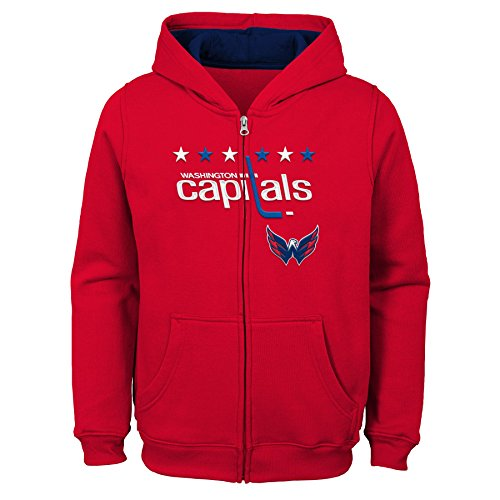 NHL Washington Capitals Youth Boys