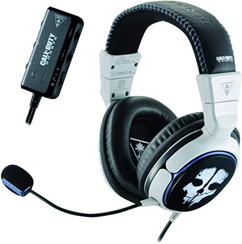 Turtle Beach Call of Duty: Ghosts Ear Force Spectre Headset (TBS-4208-02)