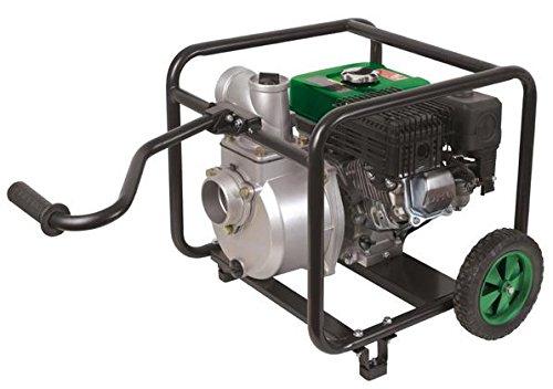 Motopompe 6.5CV 196cm3 Ribiland PRMPC208