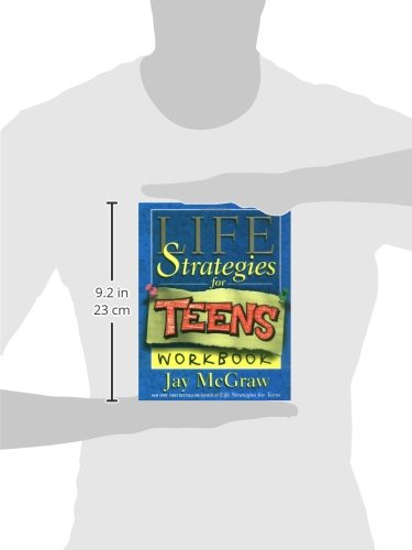 Workbook 7 habits of highly effective teenagers worksheets : Amazon.com: Life Strategies for Teens Workbook (9780743224703 ...