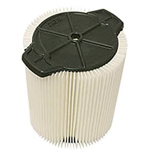 how to change a ridgid shop vac filter