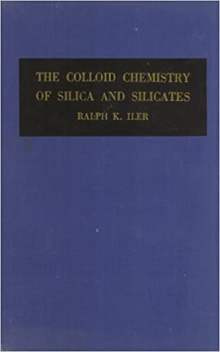 The Colloid Chemistry of Silica