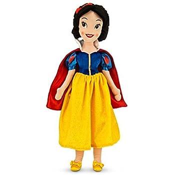 Disney Store Princess Snow White Plush Doll 21