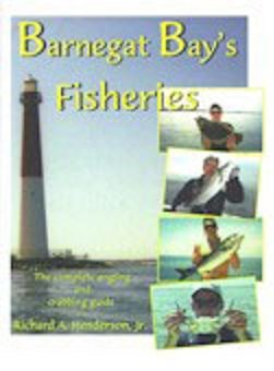 (Barnegat Bay's Fisheries)