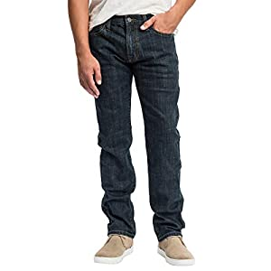 Lucky Brand Men's 221 Original Straight-Leg Jean 26