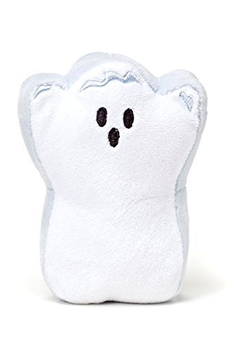 Peeps Limited Edition Halloween Ghost Plush - 5