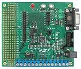 SILICON LABORATORIES - C8051F350-TB - PROTOTYPING BOARD, WITH C8051F350
