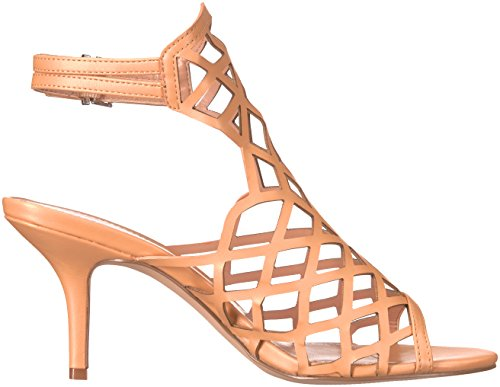 Women's Dress Nude Nadya Sandal Charles David Charles by p8UqAA