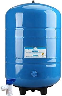 GRASSAIR Tanque purificador de Agua de Alta presión de plástico de ...