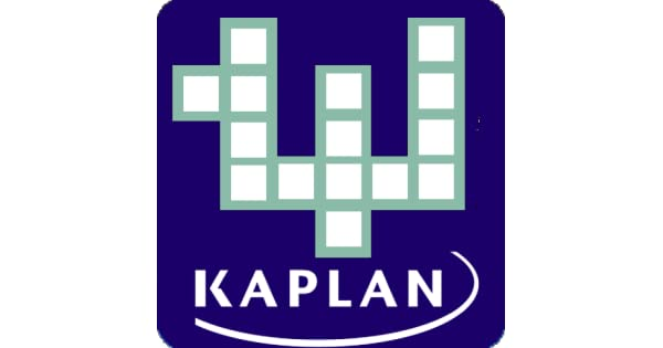 Amazon.com: Kaplan Real Estate Crossword Puzzles: Appstore for Android
