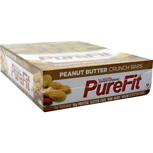 Nutrition Bar, Peanut Butter Crunch