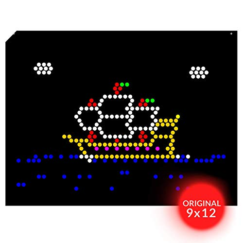 lllumiPeg Lite Brite Refills for Original Light Bright