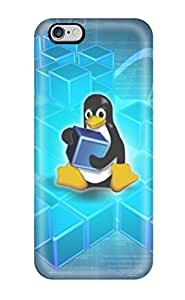 DavidMBernard Premium Protective Hard Case For ipod touch4 - Nice Design - Awesome Linux Runblogspotcom