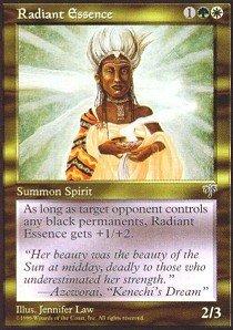 Magic: the Gathering - Radiant Essence - Mirage