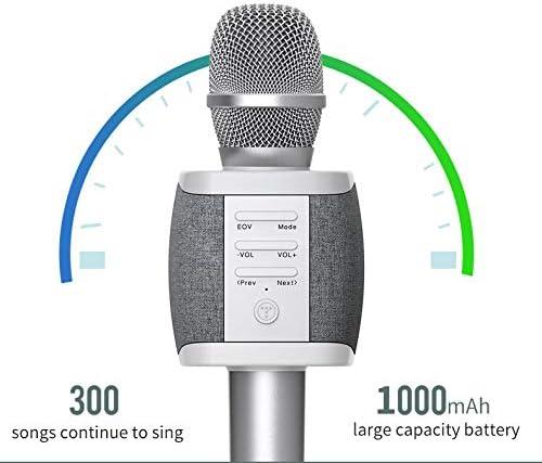 Free Amazon Promo Code 2020 for Tosing Wireless Bluetooth Stereo Karaoke Microphone
