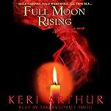 Bargain Audio Book - Full Moon Rising