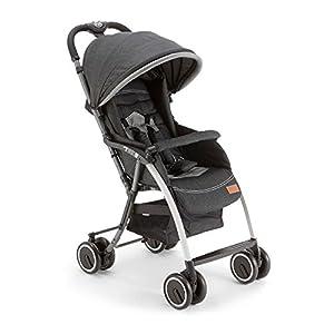 Pali TRE.9 Baby Stroller Black...