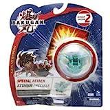 "Bakugan Spin Ravenoid (Ventus - Green) Battle Brawlers Special Attack Season 2 - ""NOT Randomly Picked"