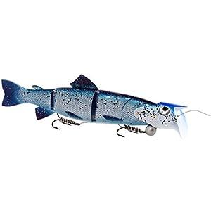 FLADEN Fishing Maximus Facet Rig Dead Bait Holder  25cm