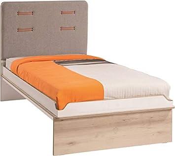 Froschkönig24 Cilek Dynamic Kinderbett Bett 120x200 Cm