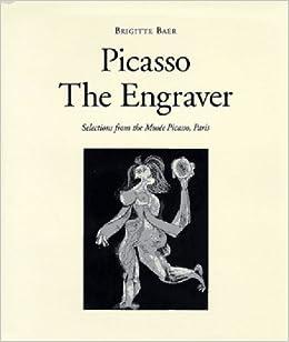picasso the engraver 1900 1942