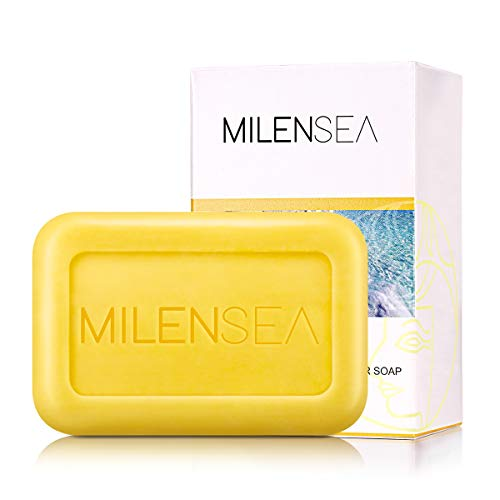 Cleansers Aloevera Bacteria Removing Soap 85g Anti Bacterial Mites Acne Rosacea Oil Control Face Antibacterial Anti-acne Soap Beauty & Health