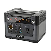 300W Portable Power Generator Lithium Po...
