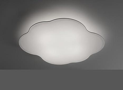 Plafoniera Tessuto Grande : Ibergada illuminazione lampadario da soffitto a plafoniera