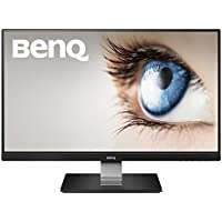Benq GW2406Z 23.8-inch Full HD AH-IPS Black computer monitor