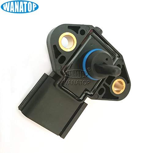 Intake Pressure Sensor 0261230093 For Ford Lincoln Mercury