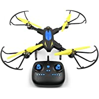 Flytec BOMING TOYS M50 Mini RC Helicopter Drone 2.4Ghz 6-Axis Gyro 4 Channels Quadcopter for Drone Training