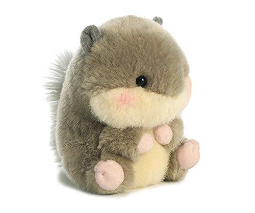 Aurora World 16814 NANIGANS - Squirrel Plush, 5