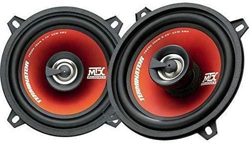 Inex Mtx Tr50c Terminator 13cm 5 25 2 Weg 200 Watt Auto Van Gleichachsig Audio Lautsprecher Auto