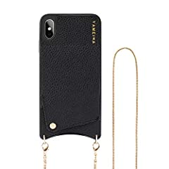 Black Friday Deals Sales & Cyber Monday Deals Week Clearance Sales Offer 2019Fashionable and Functional Luxury iPhone Case Luxurious Genuine pebble leather beautifully molds to your cards and other items. Micro-Studded Crossbody Strap The...