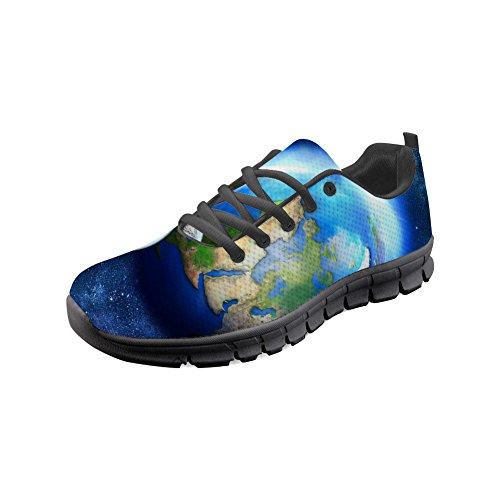 Running Zapatillas Idea Planet para Mujer de CC319AQ 1 B Hugs Y cpFWnqPUq